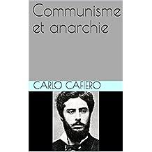 Communisme et anarchie (French Edition)