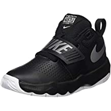 best cheap 45efd 92586 Nike Team Hustle D 8, Chaussures de Basketball garçon