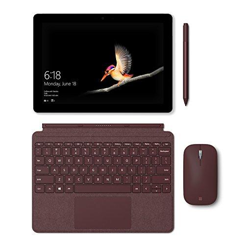 Microsoft Surface Go Ordenador Portátil DE 10