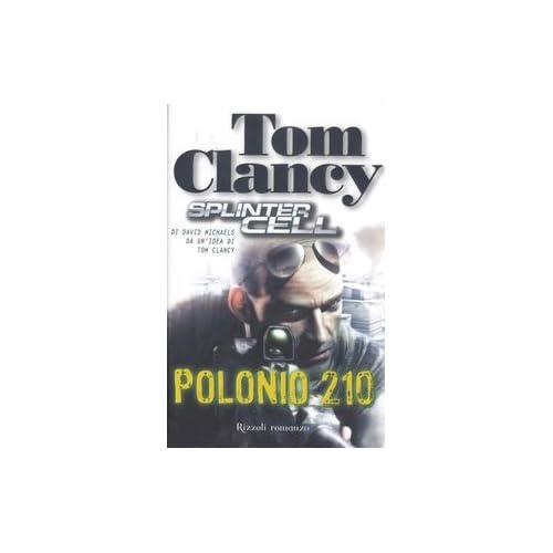 Polonio 210. Splinter Cell