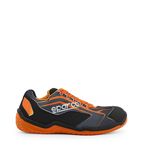 Sparco Touring_Low Sneakers Homme Noir