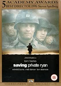Saving Private Ryan [DVD] [1998]
