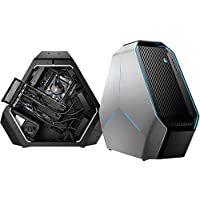 Alienware Area-51 R5 Intel Core i9-9980XE Nvidia GeForce RTX 2080 TI 11GB Graphics 2TB HDD + 512 SSD - 32GB DDR4 SDRAM - Windows 10