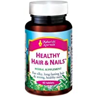 Healthy Hair and Nails. supplemento nutrizionale per