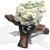 Green Heulandite Cluster Natural Gemstone Weight - 203 gm Chakra healing Stone. preisvergleich bei billige-tabletten.eu