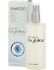 Byblos Glace Eau de Toilette-120 ml