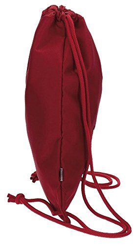 Imagen de pepe jeans harlow  tipo casual, 44 cm, 0.77 litros, rojo alternativa