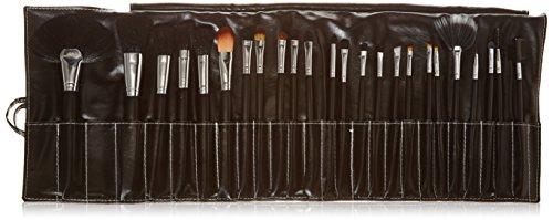 Glow Kit Pinceau de Maquillage 24 pièces