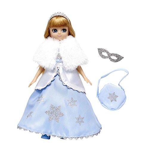 Lottie Schneekönigin Puppe