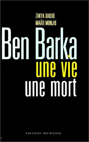Ben Barka