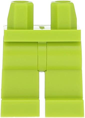Carnaval ultime ultime, le prix ultime Carnaval Lego® Hips and Legs Lime 9e77d5
