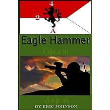 2/4 Cavalry Book 5: Eagle Hammer (Military Scifi) (English Edition)