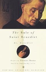 The Rule of St.Benedict (Vintage Spiritual Classics)