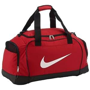 Nike Sporttasche Club Team Small Duffel, Varsity Red/(White), 46 x 29 x 24 cm, BA3252-624