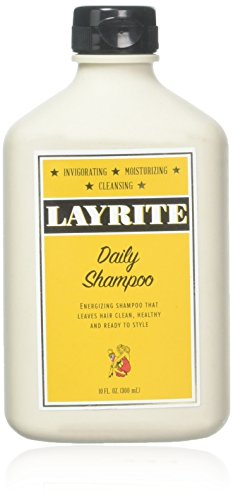 Layrite Daily Shampoo (Hanf-shampoo-conditioner)