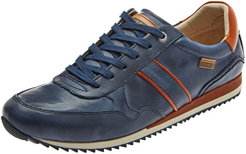 Pikolinos Herren Liverpool M2a Sneaker  Billig und erschwinglich Im Verkauf