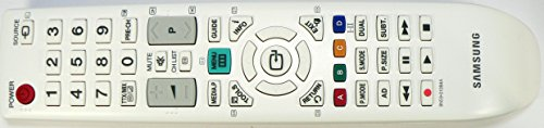 Samsung IR Fernbedienung BN59-01084A - Plasma, LCD, TV, HIFI, SAT - Weiß