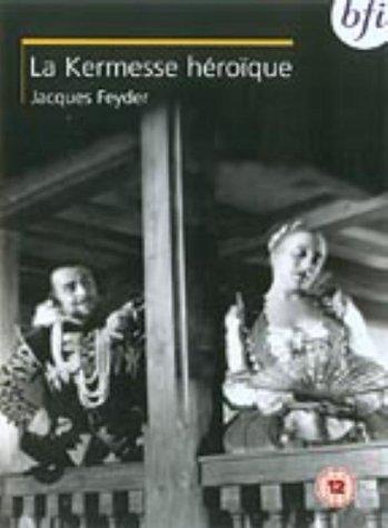 Bild von La Kermesse Heroique [UK Import]
