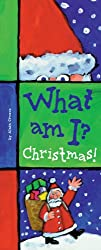 What Am I? Christmas