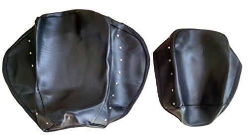 high quality leatherette thunderbird seat cover High Quality Leatherette Thunderbird Seat Cover 41MXQG9jmtL