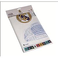Real Madrid Mantel Plastico 120 x 180 cm