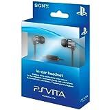 Cheapest Official Sony PSVita InEar Headset on PlayStation Vita