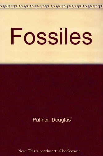 Les encyclopoches : fossiles