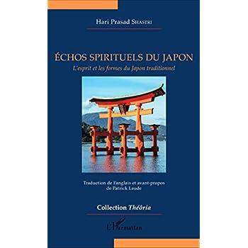 Echos spirituels du Japon