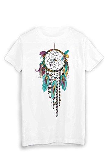 T-Shirt attrape rêve ref 1128 Taille - M