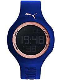 PUMA Herren-Armbanduhr PU910801045