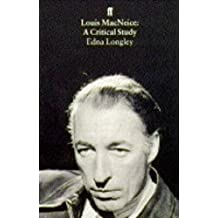 Louis MacNeice: A Study (Student Guide)