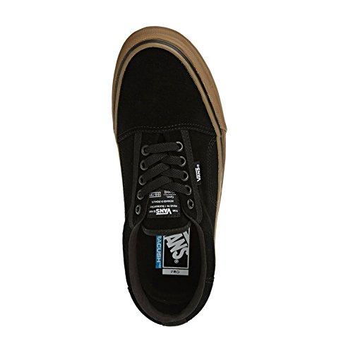 Vans Rowley Solos -Holidays 2017- Black/medium Black/Medium Gum