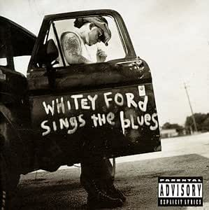 Whitey Ford Sings the Blues [Musikkassette]