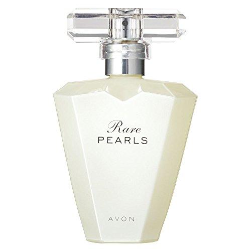 Avon Rare Pearls (Avon Rare Pearls Eau de Parfum Spray blumig/warm/leidenschaftlich)