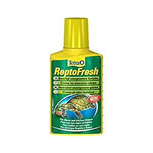 Tetra - 195110 - ReptoFresh - 100 ml