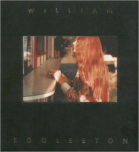William Eggleston the Hasselblad Award 1998 by William Eggleston (1999-08-07)