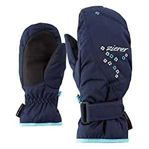 Ziener Kinder Lisyo Mitten Girls Glove Junior Ski-Handschuhe