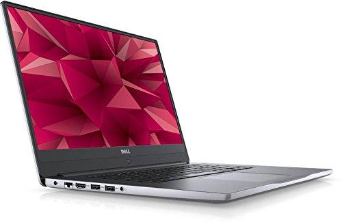 Dell Inspiron 7560 15.6-inch Laptop (Core i7/8GB/1TB+128GB SSD/Windows 10/4GB Graphics), Gray