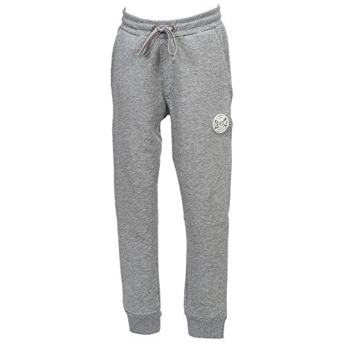 Redskins -  Pantaloni sportivi  - ragazzo grigio 16Anni