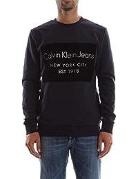 Calvin Klein, Sweat-Shirt Homme