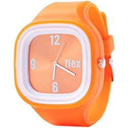 Flexwatches Orange Classic