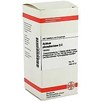ACIDUM PHOS D 3, 200 St preisvergleich bei billige-tabletten.eu