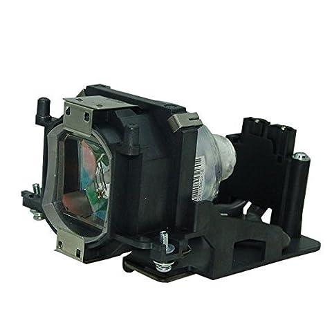 Lampe compatible LMP-H130 pour vidéoprojecteur SONY VPL HS60