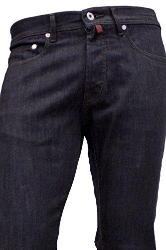 Pierre Cardin Italian Premium Denim Jeans Lyon Blue