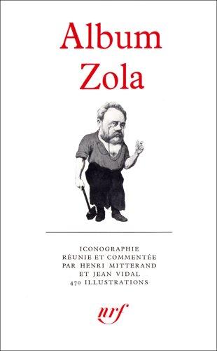 ALBUM ZOLA