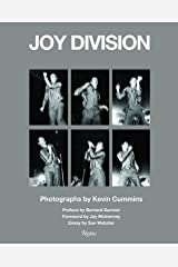 Joy Division Hardcover