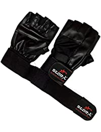 StarX Beginner Foam Gym Gloves