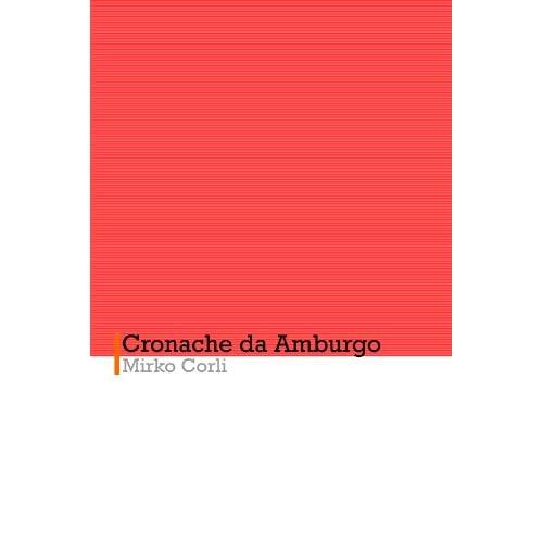 Cronache Da Amburgo