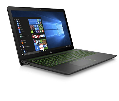 HP Pavilion Power 15 i5 15.6 inch IPS HDD+SSD Black