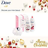 Best Body Wash For Women - Dove Radiant Beauty Body Wash Duo Gift Set Review